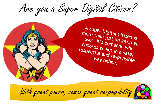 super digital citizen image
